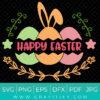 Easter Egg SVG