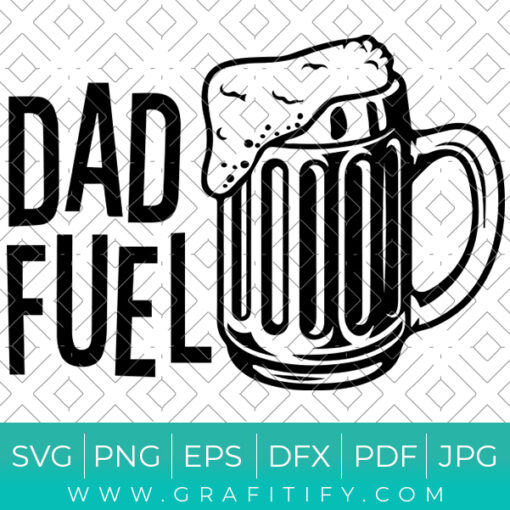 Father's Day Svg