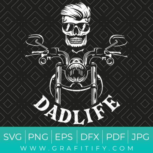 DadLife Svg
