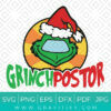 GRINCHPOSTER