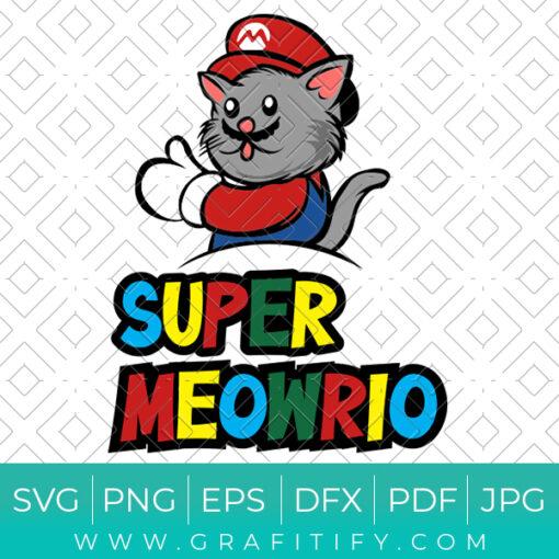 supermeowrio