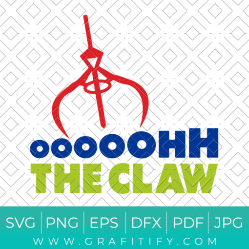 ooohtheclaw