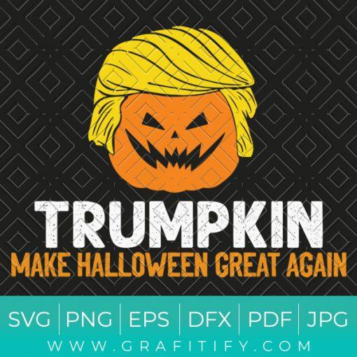 Trumpkin Svg