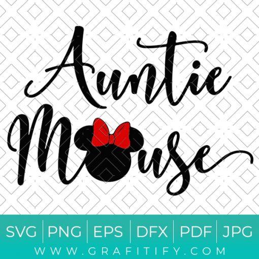 auntiemouse