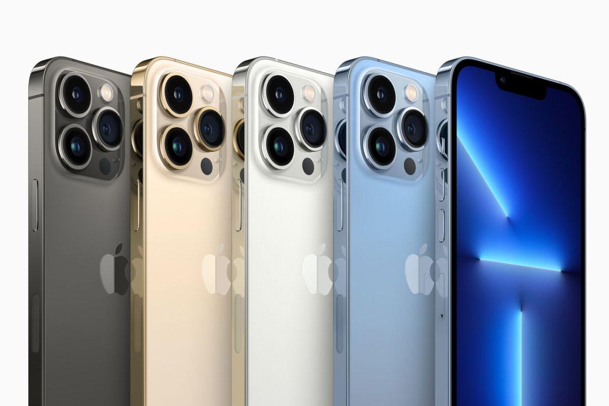 Apple iPhone 13 Pro Colors 09142021.0