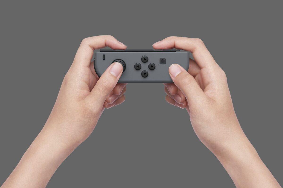 NintendoSwitch hardware Joy Con 02.0.0