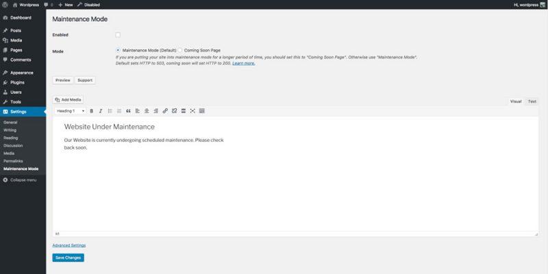 wordpress coming soon plugins 01